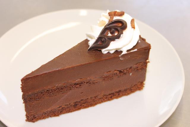 Belgická choco torta - 140g