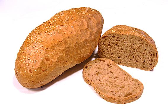 Chlieb DIAMANT - krájaný - 500 g