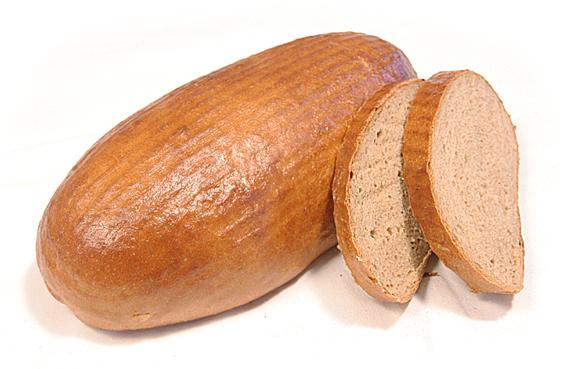 Chlieb Ražný - 700 g