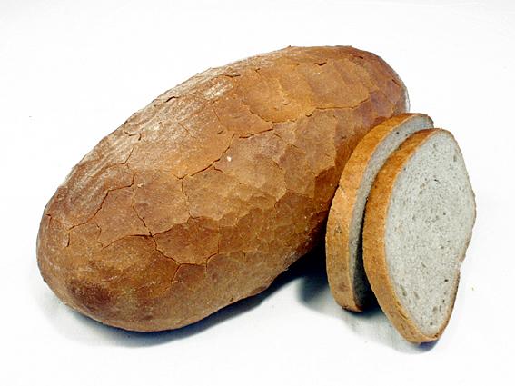 Chlieb ROGI - krájaný - 450 g