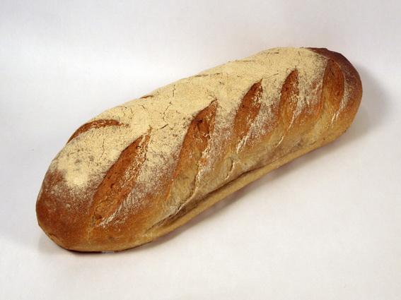 Chlieb TOSKÁNSKY - 900 g