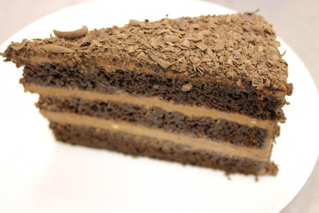 Nero torta - 140g