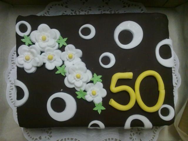 Obdĺžniková torta 4