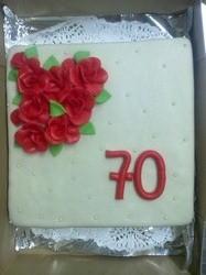 Obdĺžniková torta 6