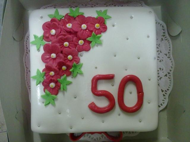 Obdĺžniková torta 7