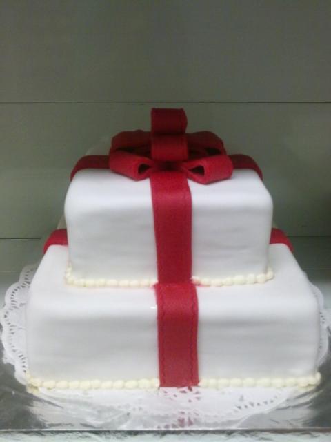 Torta balíček 2