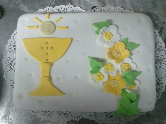 Torta na prijímanie 6