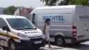 06.07.2015 - Nástup monterov Wachtel s tlmočníkov