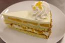 Broskyňová torta - 140g