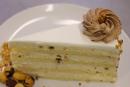 Ľahká oriešková torta - 140g