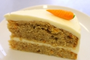 Mrkvová torta - 140g