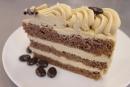 Napoleon kávová torta - 140g