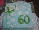 Obdĺžniková torta 13