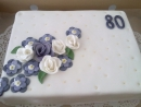 Obdĺžniková torta 5