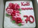 Obdĺžniková torta 9