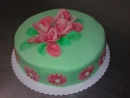 Okrúhla torta 13