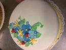 Okrúhla torta 16