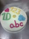 Okrúhla torta 17
