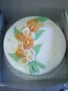 Okrúhla torta 18