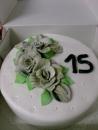 Okrúhla torta 20