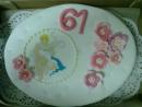 Okrúhla torta 24