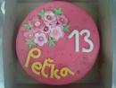 Okrúhla torta 25