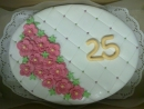 Okrúhla torta 26