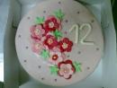 Okrúhla torta 28
