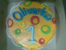 Okrúhla torta 29