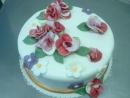 Okrúhla torta 30