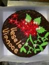 Okrúhla torta 32