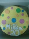 Okrúhla torta 33