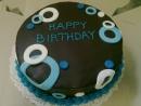 Okrúhla torta 37