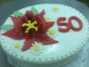 Okrúhla torta 38