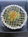 Okrúhla torta 39