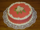 Okrúhla torta 41
