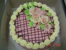 Okrúhla torta 43