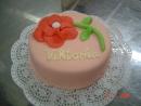 Okrúhla torta 44