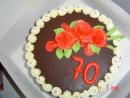 Okrúhla torta 45