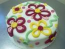Okrúhla torta 47