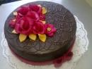 Okrúhla torta 48