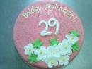 Okrúhla torta 49