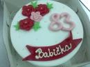 Okrúhla torta 53