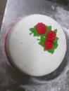 Okrúhla torta 8