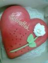 Srdiečková torta 23