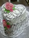 Srdiečková torta 24