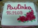 Torta na krst 21