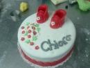 Torta na krst 6