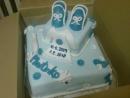 Torta na krst 7