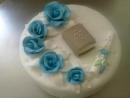Torta na prijímanie 3